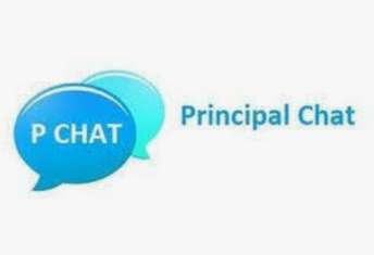 Principal Chat for Middle School students and families