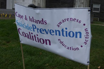 Cape and Islands Suicide Prevention Coalition