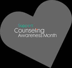 Counseling Awareness Month (#CounselorsHelp)