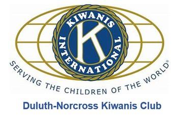 Kiwanis Club: Duluth - Norcross