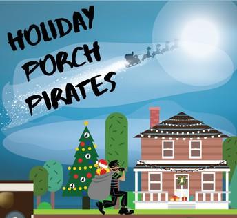 Preventing Porch Theft