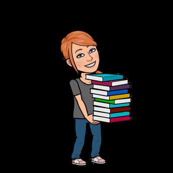 Arbor Creek Middle School librarian:  Mrs. Wilson