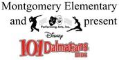 """101 Dalmatians Kids"""