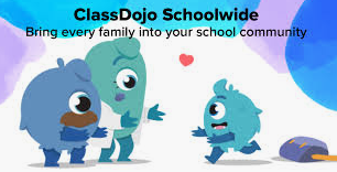 ClassDojo is School Wide at Central Elementary