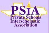 PSIA State Meet Winners