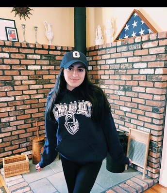 Jessica Guadagnino, Class of 2019