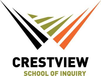 Crestview School of Inquiry logo