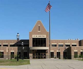 CB South Virtual Curriculum Fair for Current 9th Graders