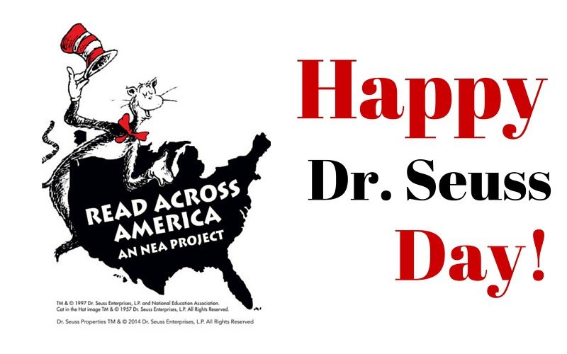 Dr Seusss Birthday Smore Newsletters
