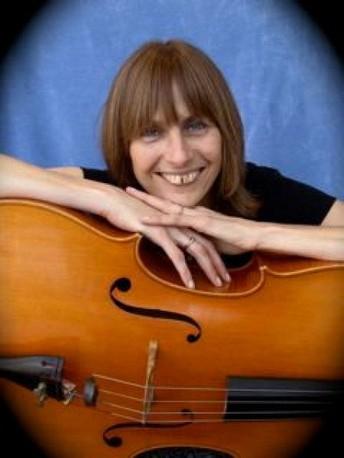 Masterclass de violoncel amb Nancy Hear