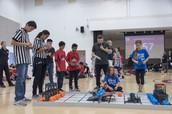 16-17 VEX IQ Tournament
