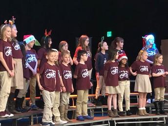 New Bridge Choir