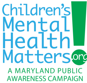 Children's Mental Health Awareness week - May 5-10