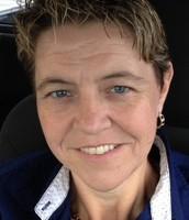 Dr. Stephanie Huffman