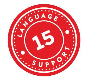 First-Language Support