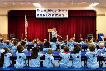 Osceola Magnet School