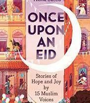 Once Upon an Eid by S.K Ali