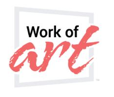 Introducing: Work of Art