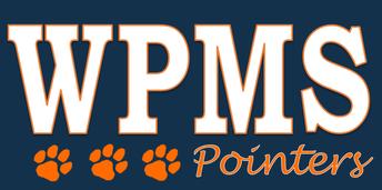 WPMS Pointers Logo