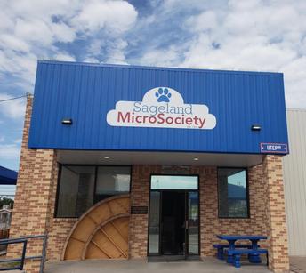 Sageland MicroSociety Elementary