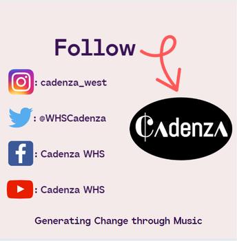 Candenza Club Plans Online Concert