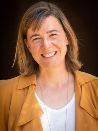 Your Community Coordinator: Kristen Rhodes