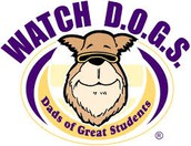 Volunteer to be a Watch D.O.G.