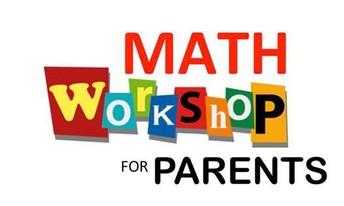 Eureka Math Workshop for Proctor Parents November 14th!