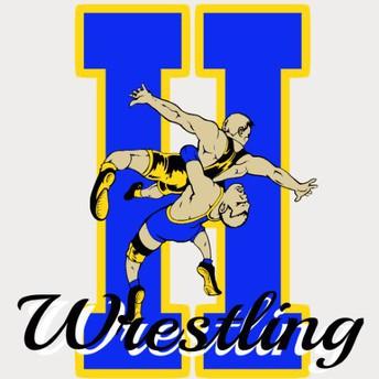 JV Wrestling Finishes 4th At GAC Tournament