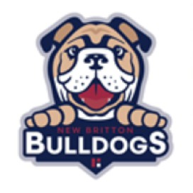 New Britton Bulldogs profile pic