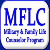 MILITARY & FAMILY LIFE COUNSELOR (MFLC) ~ (912) 433-7135