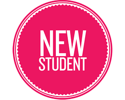 New Student Registration Reminder for 2020-21 School Year