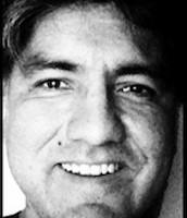Native American Author~Sherman Alexie
