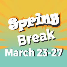 March 23-27