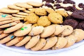 CALL FOR BAKED GOOD ITEMS for BACCALAUREATE MASS and GRADUATION!