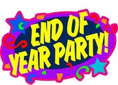 End of Year Parties and Awards