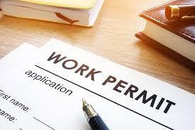 Student Work Permit Information