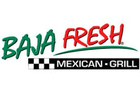 Baja Fresh Fundraiser is on April 20 - All Day
