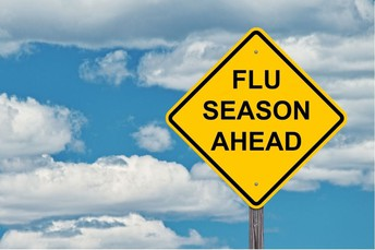 Flu Clinic for Face to Face and Blended Students