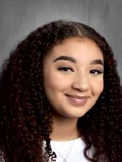 Mikaela Sowell - 10th Grade