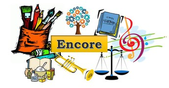 bms and willetts encore classes (during the first 3 weeks of face to face instruction)