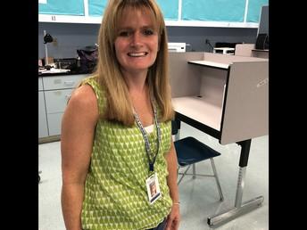 Ms. Gelineau