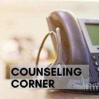 Want to Talk to Your Counselor or Social Worker?
