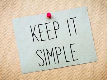 Simplify Challenge!