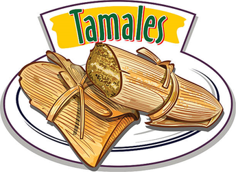 Tamales for Sale!