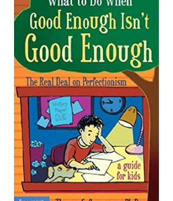 What to Do When Good Enough Isn't Good Enough