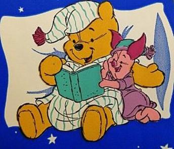 Great Bedtime Story Pajama Drive!