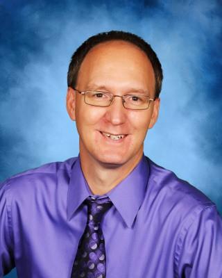 Mr. Nick Scheman: Assistant Principal
