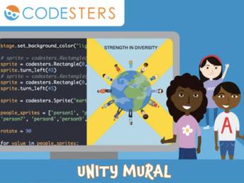 Unity Mural (6-12)