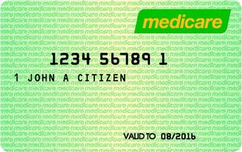 Medicare Information